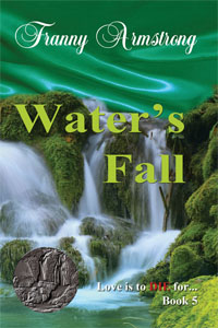 Water's Fall cover