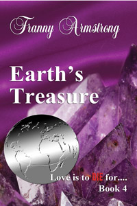 Earth's Treasure cover