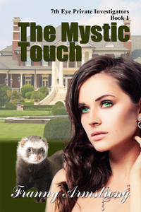 The Mystic Touch - book 1
