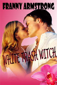 White Trash Witch cover